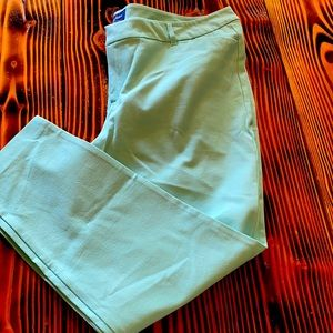 Old Navy Mid Rose Pixie Pants